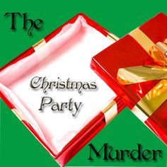 PLAY site for the 6 to 18 character versions of The Christmas Party Murder murder mystery party game Staff Christmas Party Ideas, Office Christmas Party, Christmas Party Themes, Christmas Games, Christmas Love, Mystery Dinner Party, Murder Mystery Games, Party Planning, Party Games