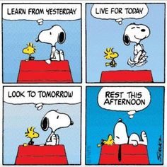I love you Snoopy! Peanuts - Charles M. Schultz