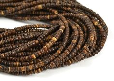 Hey, I found this really awesome Etsy listing at https://www.etsy.com/listing/221655280/coco-wood-large-seed-beads-2mm-x-3mm