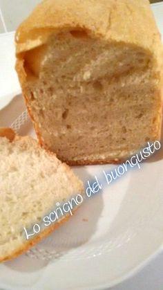 PANE DI SEMOLA CON MDP  CLICCA QUI PER LA RICETTA http://loscrignodelbuongusto.altervista.org/pane-di-semola-con-mdp/                                          #pane #mdP #Panasonic #food #ricette #foodbloggers #likeit #ricettelievitate