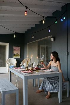 37 best classic cafe lights images in 2018 patio lighting fairy rh pinterest com