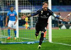 Real Madrid repite el resultado de la ida y clasifica a cuartos de la Champions