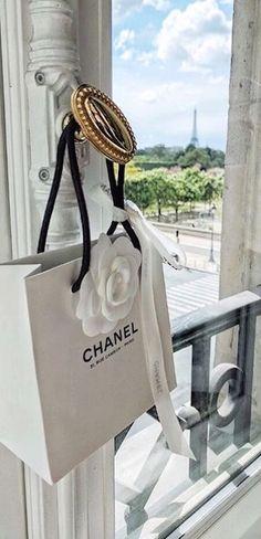Chanel • París