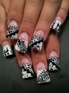 wow! - Nail Art Gallery nailartgallery.nailsmag.com by nailsmag.com