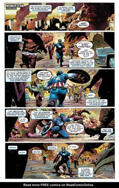 Avengers: Rage of Ultron Full - Read Avengers: Rage of Ultron Full comic online in high quality