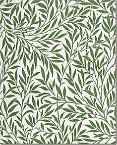 William Morris - Willow