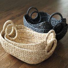 Set of 2 Provence Market Basket | Ballard Designs