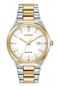 0255026c660 Citizen Watch Eco Drive Mens Bracelet Watch available to buy online from  with free UK delivery.