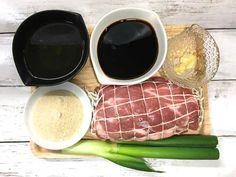 チャーシューは炊飯器に入れて放置するだけでも作れる (mitok(ミトク)) - ニュースパス