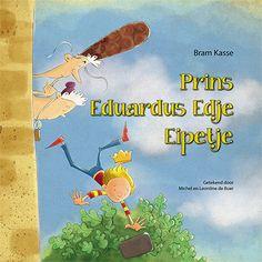 www.kommee.com | Buitenspelen | Eduardus Edje Eipetje
