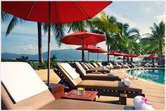Amari Coral Beach Resort, Phuket. Loved this place.