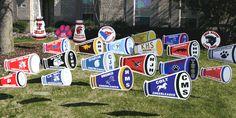 school spirit cheer posters - Google Search