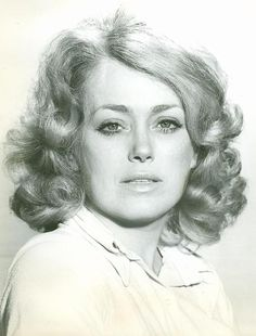 Rue McClanahan from Golden Girls fame.