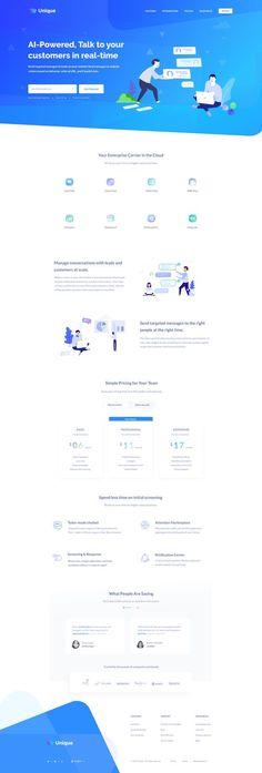 34 Trendy Design Website Layout Landing Pages Design Websites, Web Design Tips, Web Design Trends, Ui Design, Design Layouts, Graphic Design, Portfolio Webdesign, Fashion Website Design, Web Design Tutorial