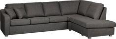 Er det på tide å fornye stua? Finn din nye sofa hos Fagmøbler; velg blant våre flotte modeller eller bygg din helt egen modulsofa.Choice modulsofaOppsett A, spesialpris