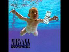 Nirvana   Nevermind 1991   Full Album