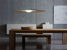 Mood lamps by Annarosa Romano & Bruno Menegon for ModoLuce »  Retail Design Blog