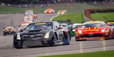aFe POWER Partners with Pirelli World Challenge Racing Series for 2016