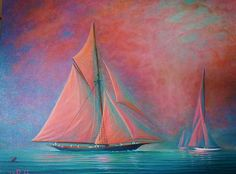 Framed Prints, Canvas Prints, Sailor, Joseph, Tapestry, Fine Art, Artist, Artwork, Poster