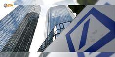 Deutsche Bank hisseleri tarihi dipte: Almanyanın en büyük bankalarından Deutsche Bankın hisseleri tarihi düşük seviyeye geriledi.