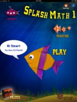 1st Grade Splash Math App Review via SmartAppsForKids.com