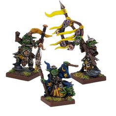 Image result for mantic goblin heroes
