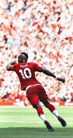 Liverpool Players, Fc Liverpool, Liverpool Football Club, Sadio Mane, Football Tattoo, This Is Anfield, Football Players, Fifa, Soccer