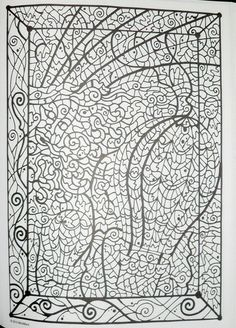 mind ware coloring pages - photo#14