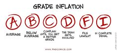 an essay on inflation