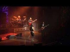 Beth Hart & Joe Bonamassa Live. Brutal Awesomeness.