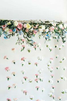 Old Romantic & Modern Love in Pastel