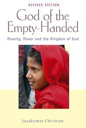 How can the Kingdom of God transform the powerlessness of the poor? Jayakumar Christian argues that in order to provide sustainable solutions to powerlessness, poverty and oppression, it is critical to challenge and redefine power from the perspective of the kingdom of God. Only when we realise that we are all 'empty-handed' before God can broken relationships be restored. Jayakumar is national director and CEO of World Vision India.