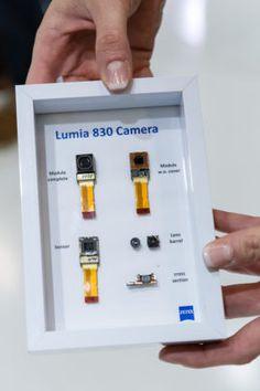 Zeiss Kamerasensoren für das Smartphone Nokia Lumina 830 Camera, 33. Photokina 2014 - Internationale Fotofachmesse in Köln http://blog.ks-fotografie.net/fotothemen/photokina/photokina-2016-eintrittskarten-gewinnspiel/