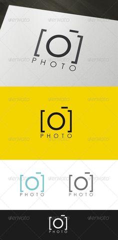#Photo #Logo