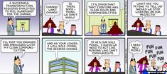 change management cartoons - Google Search