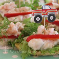 #leivojakoristele #gluteenitonhaaste Kiitos @onnellinenkirsikka
