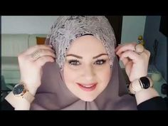 Hello Hijabiz, In this video you'll find simple hijab tutorial and many awesome ways to style you Hijab like Arab hijab and Turkish hijab. Simple Hijab Tutorial, Hijab Style Tutorial, Hijab Bride, Pakistani Wedding Dresses, Hijab Turkish, Pashmina Hijab Tutorial, Turban Hijab, Muslim Brides, Nigerian Weddings