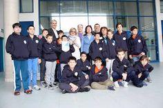 Il Rotary Pescara Ovest dona un defibrillatore al Club Acquatico