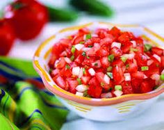 Many recipes to help flavor your HCG diet foods including using HCG diet sauces as well as salsa