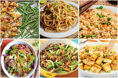 These meatless recipes are healthy, cheap and flavorful. As you probably already know, meat is the most expensive part of the grocery bill so going meatless is an easy way to reduce food costs. I have meatless meals at least 3 times a week and it cuts my grocery bill down by 35-40%. Not only …
