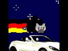 Nyan Cat GERMANY!!!