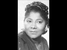 """Mahalia Jackson- """"Oh My Lord"""""""