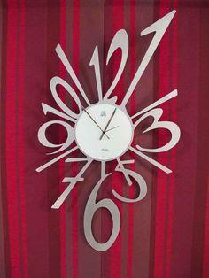 Relojes de pared BIG BANG.  Decoracion Beltran, tu tienda online de relojes.