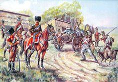 """""""Krasnoï: The Portuguese Legion"""""""