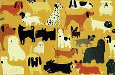 end paper dogs @Emma Zangs Zangs Lindström Giacobble