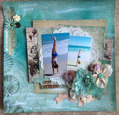 Prima- Seashore Collection -  Les créations de ange27