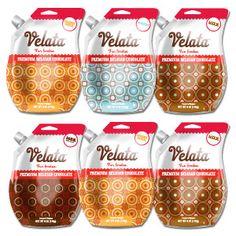 Milk,white,dark or caramel chocolate!  Order @ http://amandamcgee1127.Velata.us