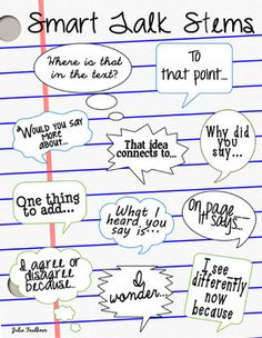 Student-Led conferences hold kids accountable
