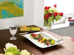 Lehká večeře Plastic Cutting Board, Restaurant, Kitchen, Cooking, Restaurants, Kitchens, Supper Club, Cucina, Dining Room