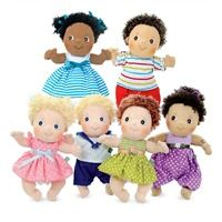 Rubens Barn® Cuties Doll